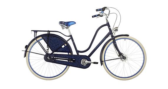 Electra Amsterdam Fashion 3i - Vélo de ville Femme - bleu